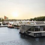 Inachus - Плаващата къща
