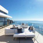 Къщата на плажа - идеално място за спокойна почивка и медитация