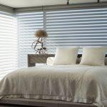 Една от спалните - пастелни меки цветове осигуряват необходимата спокойна атвосфера