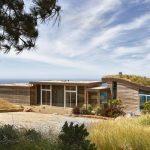 """Извит """"зелен"""" покрив осигурява добра топлоизолация"""