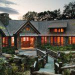 Къща-оазис за вълшебна ваканция