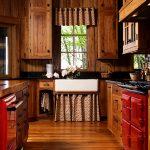 Ярки акценти поставят кухненските уреди в червено