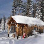 Ски или шейна да си вземем?