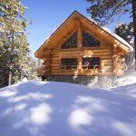Дървена къщичка в гората - че кой не би искал такава?