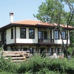 Българска Възрожденска архитектура