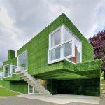 Необикновена къща в Австрия