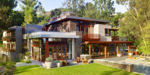 Къща в Калифорния