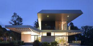 Къща със спираща дъха панорама