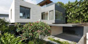 Къща – мечта от камък