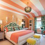 Райетата са в тон с интериорния текстил и цвета на стените