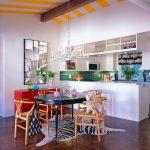 Кухнята придобива вид на... бистро със сенник