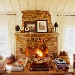Огънят - източник на уют и топлина