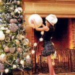 Какво би била Коледа без елха?