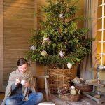 Съвети и препоръки как да запазим свежо по-дълго коледното дърво