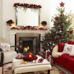 Щастлива Коледа с красива елха!