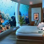 Да спиш като на дъното на морето...
