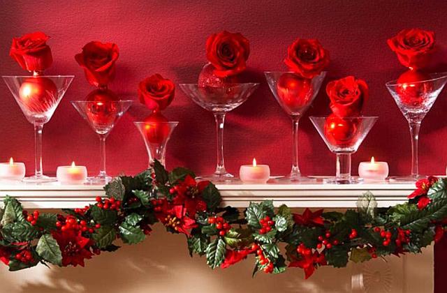 Инека любовта бъде на челно място на коледната маса!