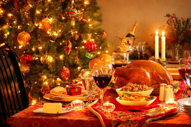 Весели и вкусни празници!