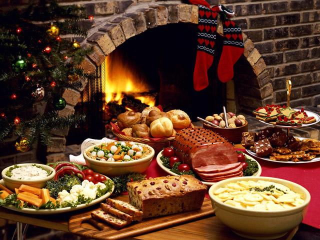 Празник е, край на диетите!