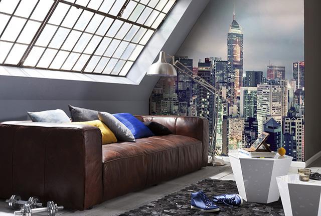 Фототапети - интериорен прозорец към мечтите!