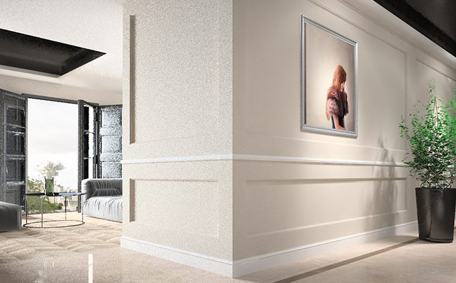 Декоративни первази – за интериори с характер!