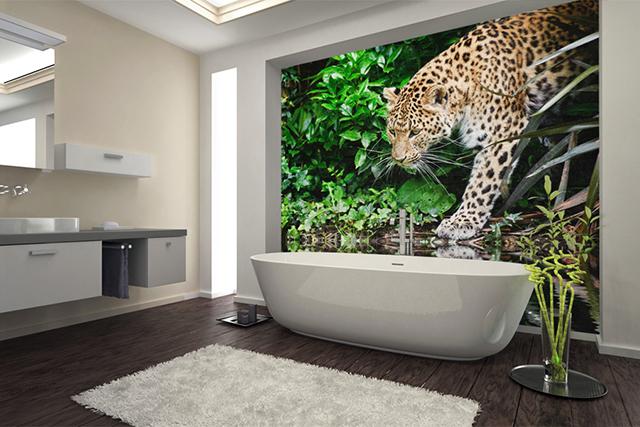 Как и защо банята реши да прояви характер...