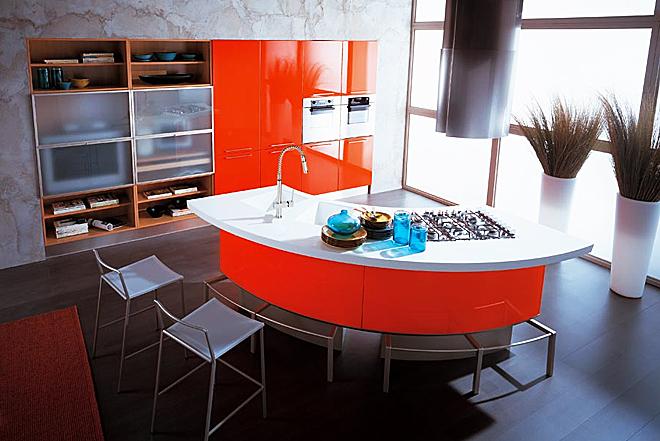 Кухната днес - все по-рационален и космополитен дизайн