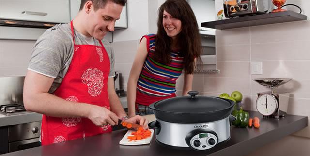 В кухнята изгрява нова звезда - Crock-Pot