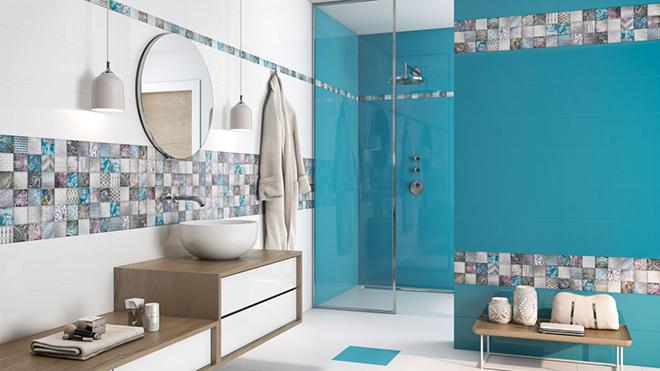 Модерната баня - функционална и еко