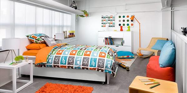 Спалнята - в ритъма на нощта