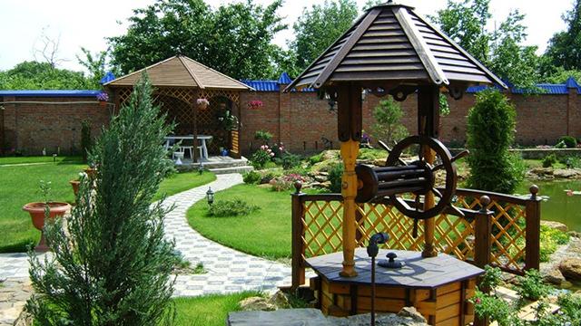 Да утолим жаждата си... за красиви пъстри акценти в градината!