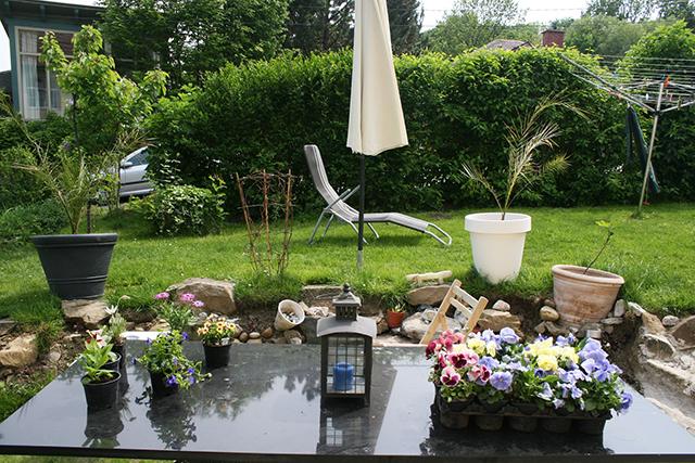 Градината - безценното съкровище,