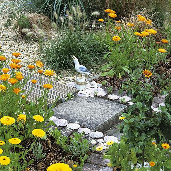 За градината през призмата на вдъхновението!