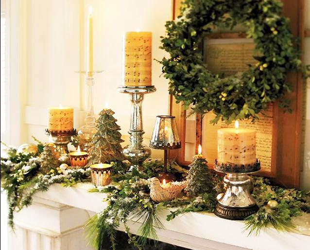 Коледна декорация на дома – идеи и съвети