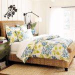 Спалня от ратан