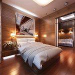 Нова картина променя атмосферата в спалнята