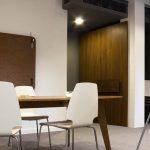 Разгъваемите маси са по проект на архитектите от dontDIY