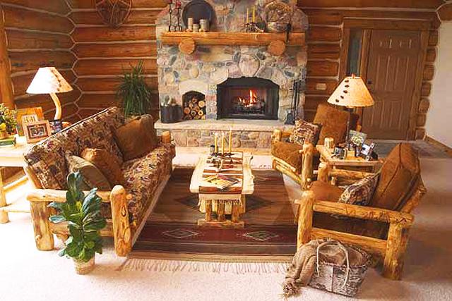 Есента рисува и в интериора на дома!