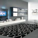 Мебелна конфигурация с TV-модул