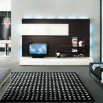 TV-нът с вградено LED осветление