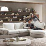 """Съвършената елегантност на белия цвят отива на """"лицето на дома""""!"""