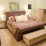 Ретро-дизайн в новата спалня