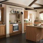 Класическият стил на кухните е винаги актуален