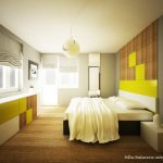 Основна спалня