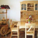 Интериор в битов стил в дома на Иванка Кавръкова