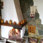 Кът в къщата на Магдалена Гюзлева - с. Ковачевица -3