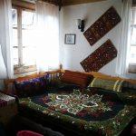Кът в къщата на Магдалена Гюзлева - с. Ковачевица -2