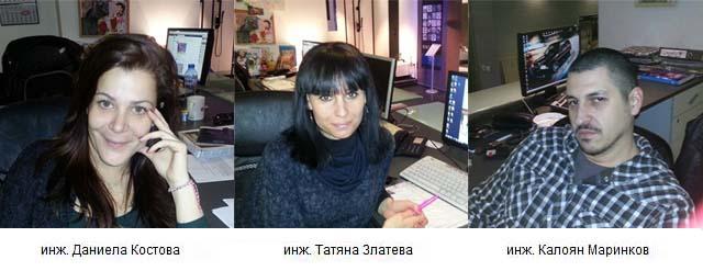 "Дизайнерско студио ""Jessika Design"""