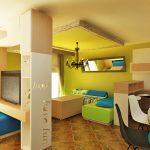 Проект на апартамент в Созопол