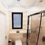 """Интериорен проект на баня от студо """"Джесика Дизайн"""""""